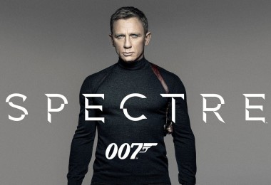 Spectre Nueva Pelicula de James Bond